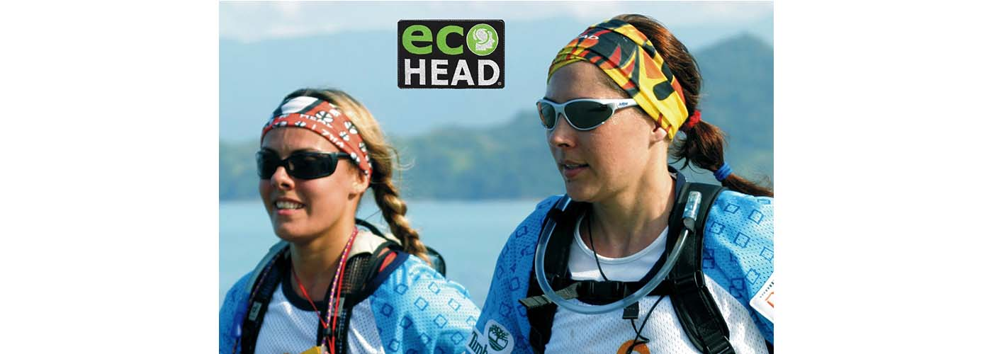 Ecohead Banner